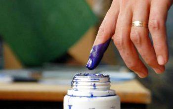 اعلام تقویم جدید انتخابات ریاست جمهوری