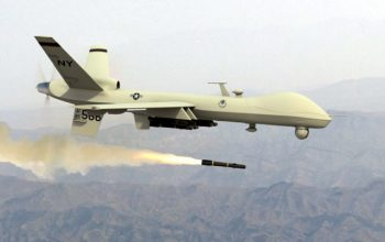 24 طالب در حمله هوایی در فاریاب کشته شد
