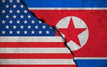 لغو مذاکرات امریکا و کوریای شمالی