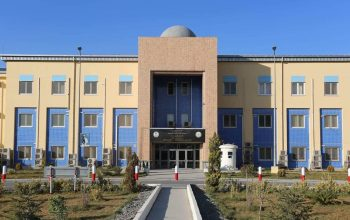 یک افسر وزارت داخله در کابل زخمی شد