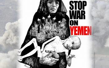 گرسنگی در یمن جان 85هزار کودک را گرفت