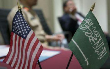 عربستان اجازه مداخله امریکا در امور داخلی اش را نمی دهد