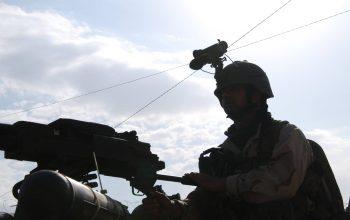 کشته شدن 13 طالب در قندهار