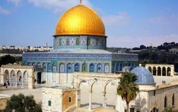 استرالیا برخلاف آرزوی فلسطین، بیتالمقدس غربی را پایتخت اسرائیل دانست