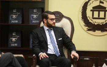 واکنش افغانستان به تصمیمات نشست ابوظبی
