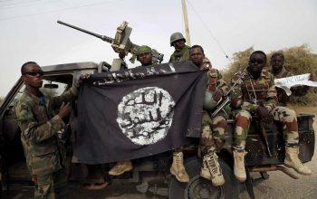 بوکوحرام دو شهر نایجریا را تصرف کرد