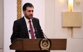 تصمیم گیرنده در امور کشور، خود افغانها هستند