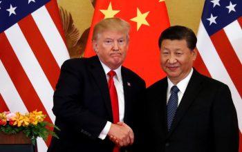 آتش بس تجاری امریکا و چین در آرجنتاین