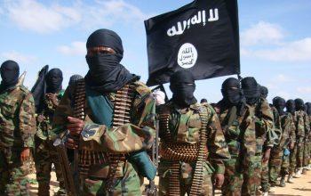 معاون ارشد البغدادی در سوریه دستگیر شد