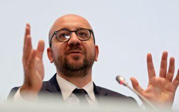 نخست وزیر بلجیم از مقامش کنار رفت