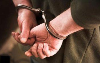 بازداشت 3 تن به اتهام اخاذی در کابل