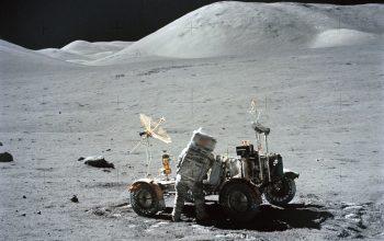 روسیه در «ماه» شهرک می سازد