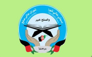 کمیته های ولایتی شورای عالی صلح در انتظار تعلیق