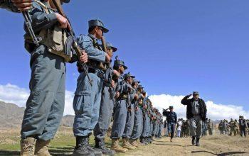 شماری از سربازان پولیس در بلخ ناپدید شدند