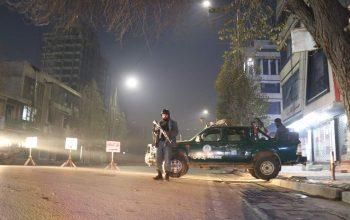 یک کشته و هفت زخمی در درگیری کابل