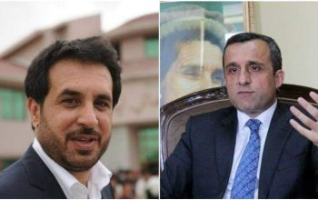 صالح و خالد، مدیران تازه امنیتی و دفاعی