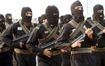 تروریست های جنوب سوریه آماده صلح می شوند