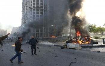 انفجار در مصر 5 کشته برجا گذاشت