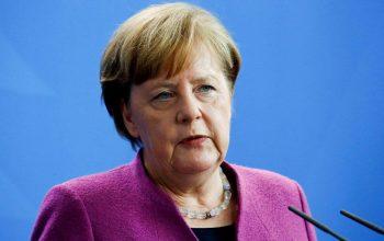 آلمانی ها خواهان کناره گیری زودهنگام مرکل شدند