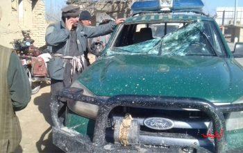 سرپرست فرماندهی پولیس ولسوالی صیاد سرپل کشته شد