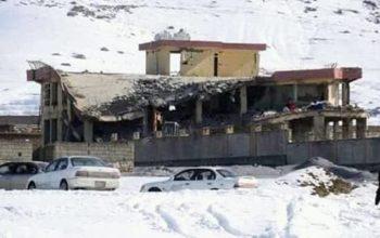 طراح اصلی حمله بر قرارگاه امنیت ملی در وردک کشته شد