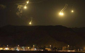 حمله مکرر رژیم اسرائیل به سوریه