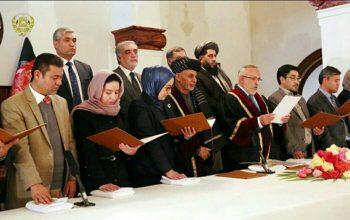 تیم انتخاباتی اتمر، اعلام نتایج ابتدایی انتخابات پارلمانی