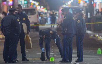 پنج کشته در تیراندازی در یک بانک امریکا