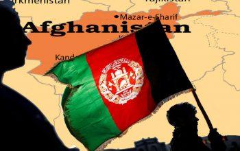2019؛ سال صلح افغانستان است