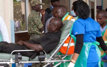 15 کشته در حمله تروریستی کنیا