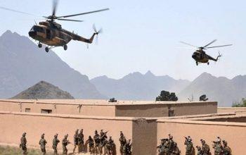 11 طالب در بادغیس کشته شدند