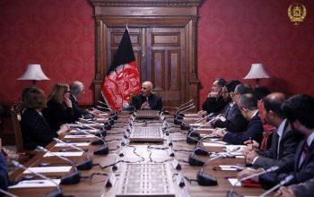 در مورد آتش بس با طالبان هیچ پیشرفتی نشده است