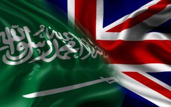 معاملات پنهانی انگلستان و عربستان پس از مرگ خاشقچی