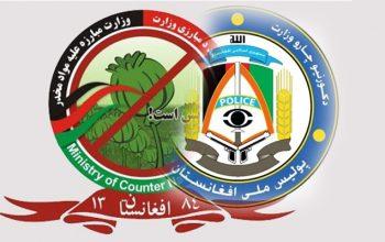 وزارت مبارزه با مواد مخدر با داخله ادغام شد