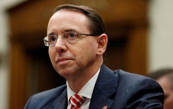 معاون وزیر عدلیه امریکا استعفا میدهد
