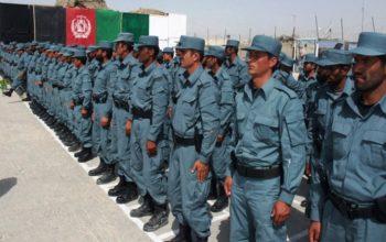 تیرباران نیروهای امنیتی از سوی طالبان در سرپل