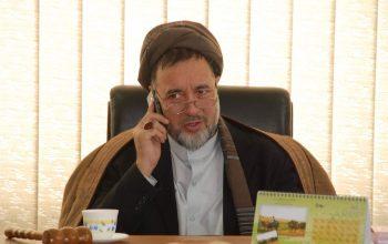 واکنش حزب وحدت اسلامی مردم به برکناری محقق