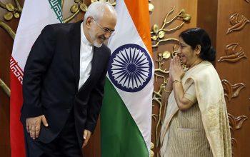 افغانستان، محور گفتگوهای وزرای خارجه ایران و هند