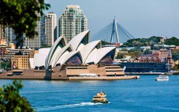 ارسال بسته های مشکوک به سفارتخانه های 14 کشور در استرالیا