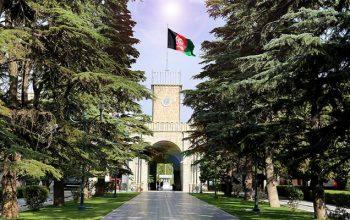 انس حقانی در زندان افغانستان است