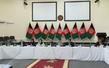 رئیس و اعضای کمیسیون های انتخاباتی ممنوع الخروج شدند