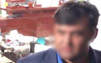 نامزد انتخابات پیش از فرار به خارج کشور بازداشت شد
