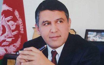 معاون پیشین امنیت ملی، سرپرست جدید وزارت داخله