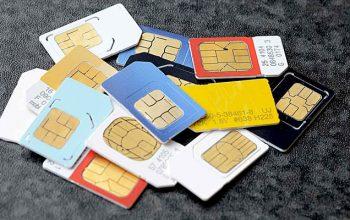 بیش از 14میلیارد افغانی از محصول 10درصد کردت کارتهای مصرفی موبایل