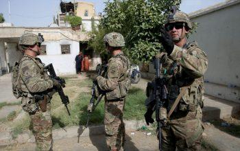 اعتراف سربازان انگلیسی به کشتن کودکان و نوجوانان افغان