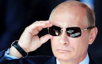 پوتین؛ کشورهای اروپا جرات واکنش نشان دادن به امریکا را ندارند