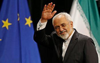 جواد ظریف استعفا داد