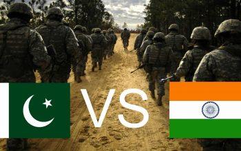 حملات جدید هند به پاکستان