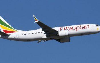 لغو پروازهای «بوئینگ 737 مکس» در بخشی از کشورهای جهان