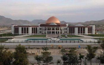 بسته بودن شورای ملی فراهم سازی زمینه برای فساد دولتی